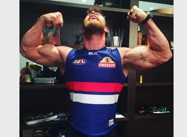 Chris Hemsworth se prepara arduamente para lucir como un Dios en Thor: Ragnarok