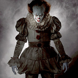 Stephen King habla sobre el remake de IT