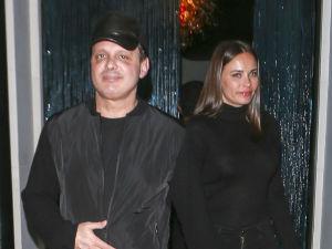 ¿Otro fracaso? Destapan crisis amorosa entre Luis Miguel y su novia