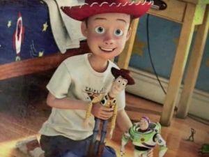 ¡Increíble! Conoce el gran secreto de 'Andy' en 'Toy Story' (FOTOS)