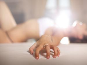 ¿Cada cuánto hay que tener sexo con tu pareja?