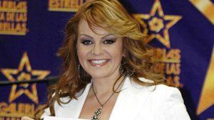 ¡Ella interpretará a Jenni Rivera en la serie Mariposa de Barrio! (FOTOS)
