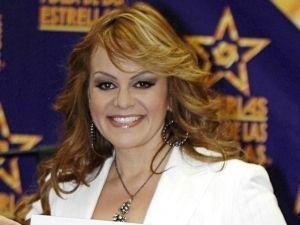 ¡Ella interpretará a Jenni Rivera en la serie 'Mariposa de Barrio'! (FOTOS)