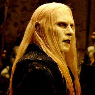 ¿Qué fue de Luke Goss? El elfo albino de Hellboy 2