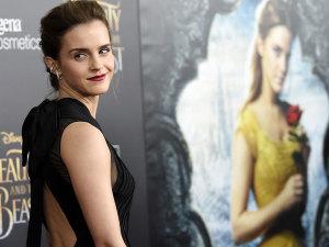 Por 'La Bella y la Bestia', ¡Emma Watson no ganó un Oscar!