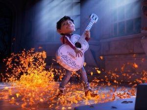 ¡Qué tierno! Revelan nuevo póster de 'Coco', lo nuevo Disney y Pixar