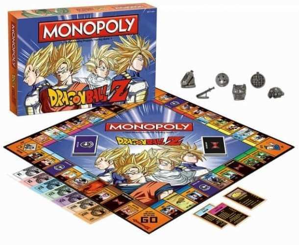 ¡Así se verá el Monopoly de
