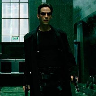 El reboot de Matrix ya está en producción