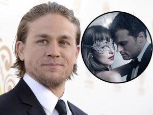 Charlie Hunnam rechazó a Christian Grey... ¡por la boca de Dakota Johnson!