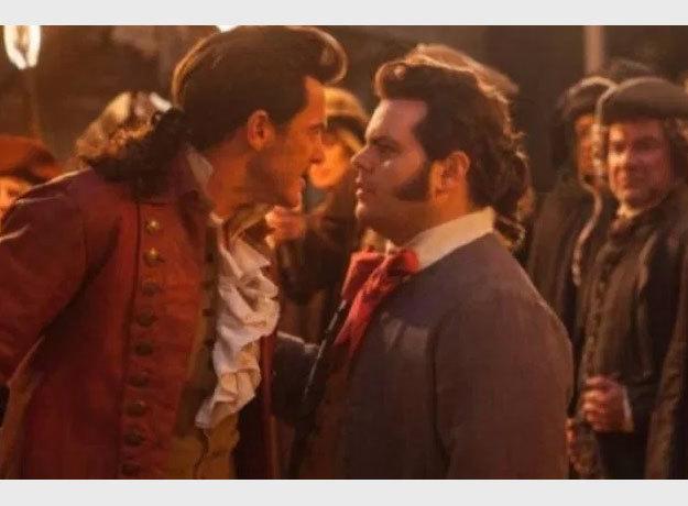El momento gay en La Bella y la Bestia entre LaFou y Gastón ha provocado censura