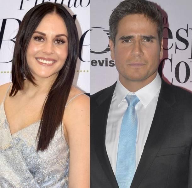 Es Oficial! Zuria Vega Y Daniel Arenas Protagonizarn 'Mi Marido Tiene Familia