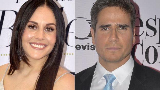 Zuria Vega y Daniel Arenas tendrían un 'inesperado' romance
