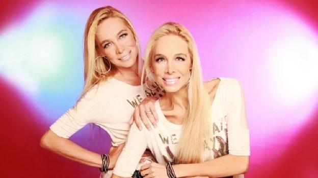 Retro: ¿Qué fue de las gemelas Ivonne e Ivette?