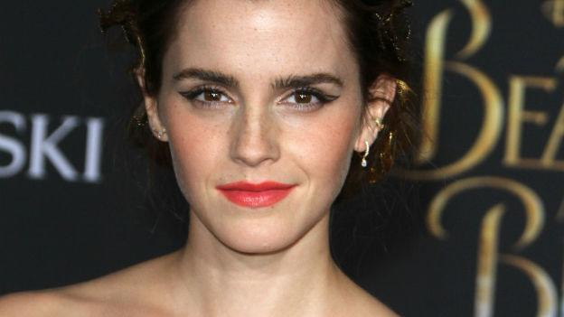 ¡Amenazada! Divulgarán fotos íntimas de Emma Watson