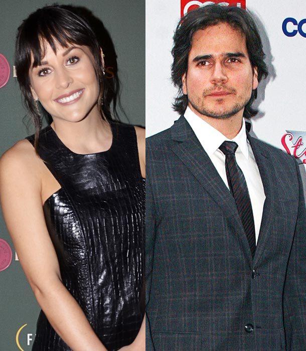 Zuria Vega y Daniel Arenas podrían protagonizar la telenovela 'Inesperadamente Tú'