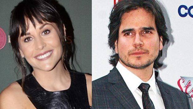 ¡Es oficial! Zuria Vega y Daniel Arenas protagonizarán 'Mi Marido Tiene Familia'