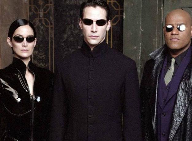 Warner Bros. pretende revivir la franquicia de Matrix
