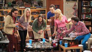 ¡Es oficial! The Big Bang Theory tendrá un divertido spin-off