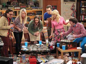 ¡Es oficial! 'The Big Bang Theory' tendrá un divertido spin-off