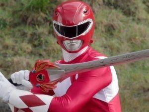 Ex 'Power Ranger' se declara culpable... ¡de asesinato!