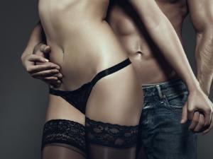 Viernes de sexo: Las pelotas del placer