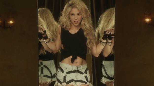 Shakira estaría embarazada y tendría una niña