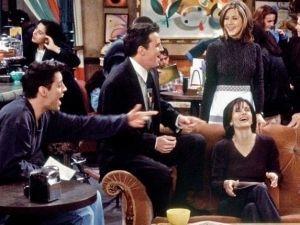 ¡OMG! Actor de 'Friends' golpeaba a importante político