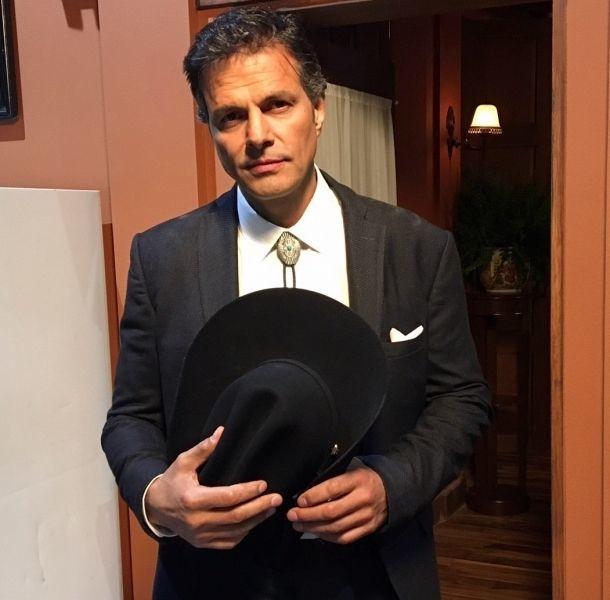 Agustín Arana se une al elenco de 'Mi Adorable Maldición'