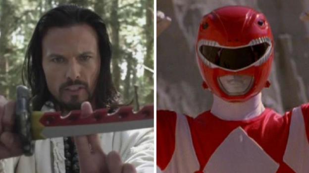 Ricardo Medina Jr., ex Power Ranger rojo, mató a un amigo con una espada