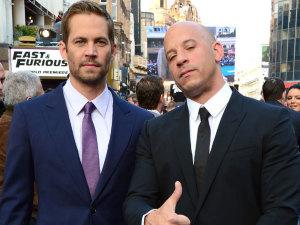 ¡Paul Walker ayudó a Vin Diesel para hacer 'Rápidos y Furiosos 8'!
