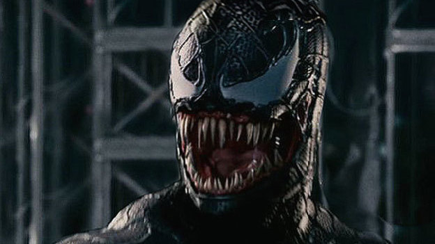 ¡A temblar! Ya sabemos cuándo el terrible 'Venom' nos horrorizará