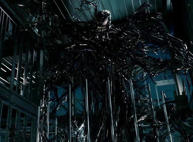 Venom llegará a los cines el próximo 5 de octubre de 2018