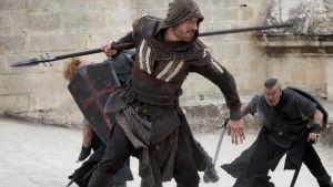 VIDEO: Mira el final alternativo de Assasins Creed que no gustó