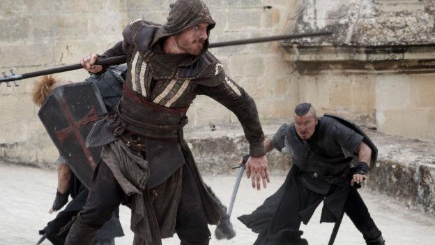 VIDEO: Mira el final alternativo de 'Assasin's Creed' que no gustó