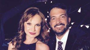 ¡Mira cómo consuela Fernando del Solar a Ana Patricia Rojo!