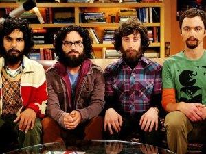 ¡Es oficial! 'The Big Bang Theory' tendrá dos temporadas más