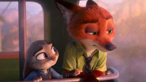 Zootopia apenas ganó el Oscar y ¡ya demandaron a Disney por plagio!