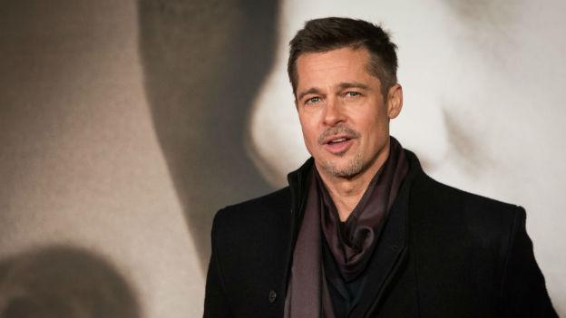 Enamor a ms de una! Brad Pitt sedujo a estas mujeres Brad Pitt And Jennifer Aniston