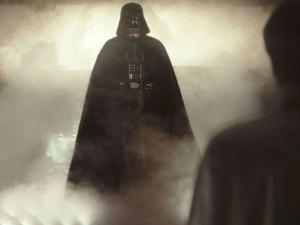 'Darth Vader' habría asesinado a un personaje importante en 'Rogue One' (VIDEO)