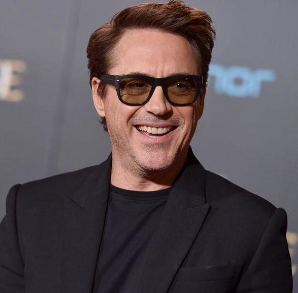 Robert Downey Jr. interpretará al nuevo