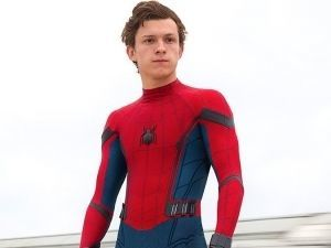 ¡Tom Holland visitará México para promocionar 'Spider-Man: Homecoming'!