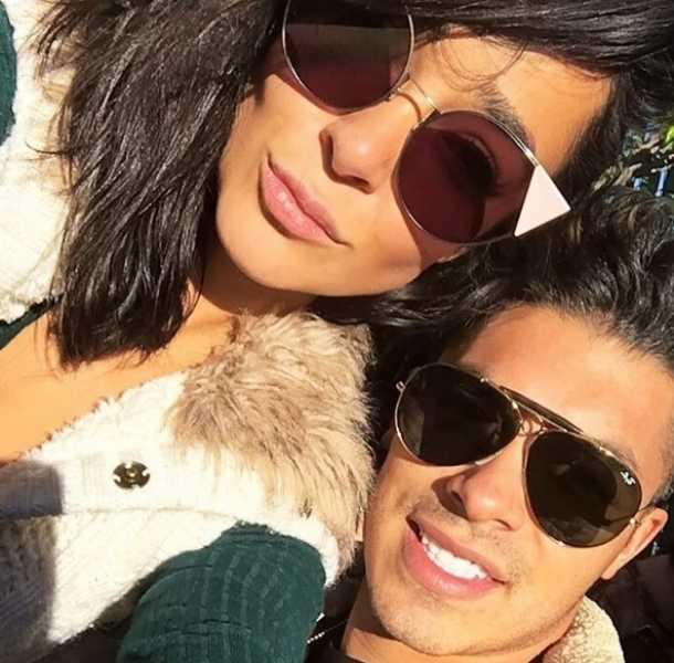 Manelyk y Jawy de Acapulco Shore se casarán en diciembre