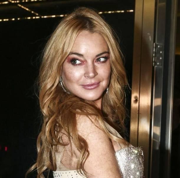 Lindsay Lohan está lista para retomar su carrera con nuevo programa