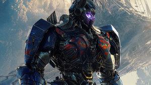 ¡Wow! Presentan personajes de Transformers: El Último Caballero con ¡impresionantes pósters animados!
