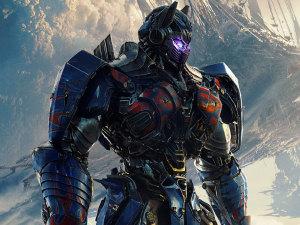 ¡Wow! Presentan personajes de 'Transformers: El Último Caballero' con ¡impresionantes pósters animados!