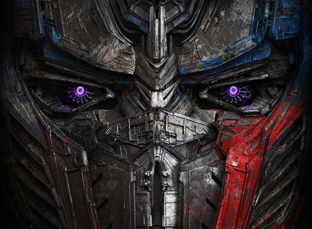 Transformers: El Último Caballero estrena a finales de junio de 2017