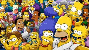 Los Simpson podrían tener su propio día mundial