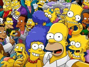 'Los Simpson' podrían tener su propio día mundial