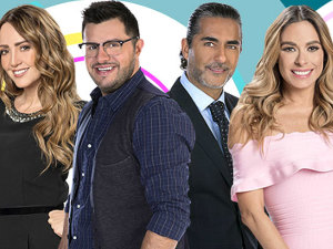 Premios TVyNovelas: Estos son los nominados a Mejor Programa de Entretenimiento