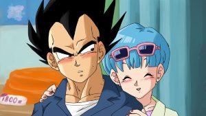 ¡Conoce a la hija de Vegeta y Bulma en Dragon Ball Super!